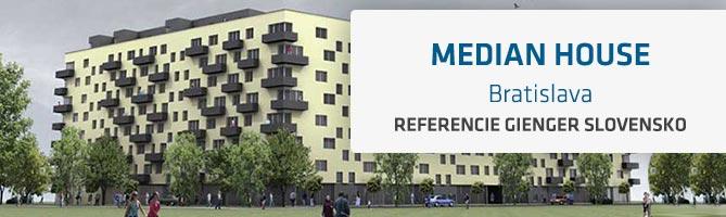 median house