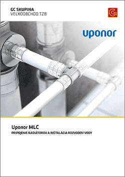 uponor mlc gienger