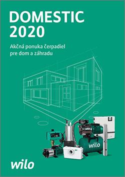 WILO Domestic 2020