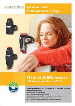 FLAMCO XSTREAM
